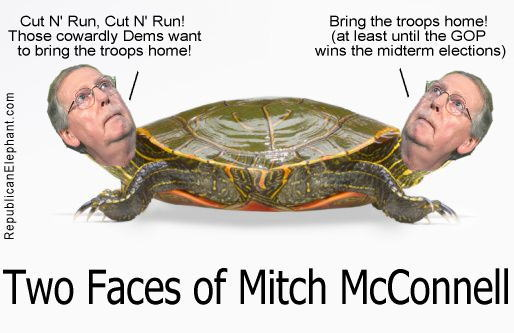two-faces-of-mitch-mcconnell-iraq